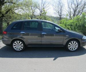 Внос на кола от Германия - Fiat Croma 1.9 Multijet 16V 2008 2