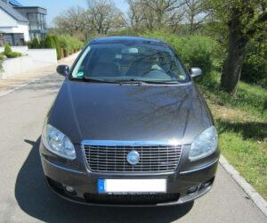 Внос на кола от Германия - Fiat Croma 1.9 Multijet 16V 2008 4