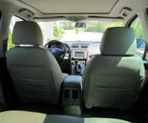 Внос на кола от Германия - Fiat Croma 1.9 Multijet 16V 2008 6