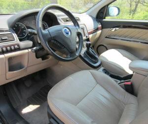 Внос на кола от Германия - Fiat Croma 1.9 Multijet 16V 2008 7