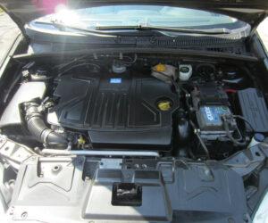 Внос на кола от Германия - Fiat Croma 1.9 Multijet 16V 2008 8