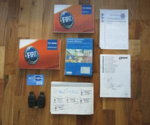 Внос на кола от Германия - Fiat Croma 1.9 Multijet 16V 2008 9