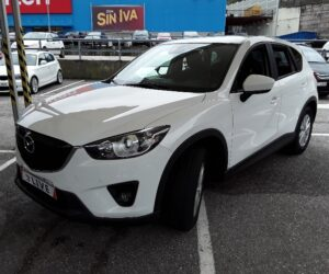 Внос на кола от Италия - Mazda CX-5 2.2 Turbodiesel Exceed 4WD 2013 gallery