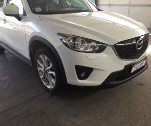 Внос на кола от Италия - Mazda CX-5 2.2 Turbodiesel Exceed 4WD 2013 3