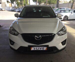 Внос на кола от Италия - Mazda CX-5 2.2 Turbodiesel Exceed 4WD 2013 4