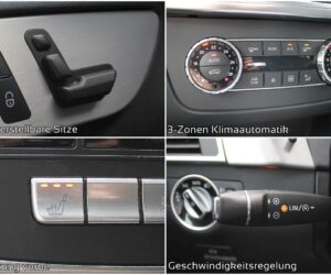 Внос на Mercedes ML350 2012 4M 7G-Tronic 306hp AMG Line 14