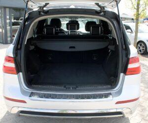 Внос на Mercedes ML350 2012 4M 7G-Tronic 306hp AMG Line 18