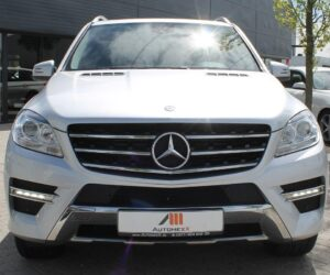 Внос на Mercedes ML350 2012 4M 7G-Tronic 306hp AMG Line 3