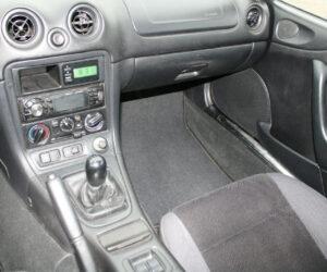 Внос от Германия на Mazda MX-5 1.6i 16V Cabrio Roadster 10