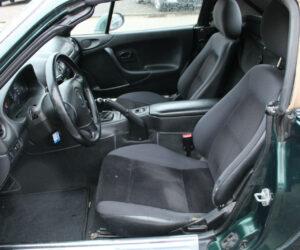 Внос от Германия на Mazda MX-5 1.6i 16V Cabrio Roadster 8