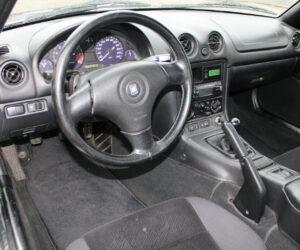 Внос от Германия на Mazda MX-5 1.6i 16V Cabrio Roadster 9