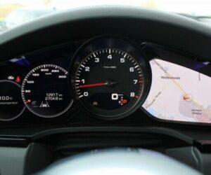 Внос от Германия на Porsche Cayenne S 2018 441hp Benzin 11