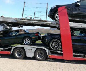 Внос от Германия на Porsche Cayenne S 2018 441hp Benzin 17