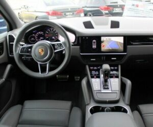 Внос от Германия на Porsche Cayenne S 2018 441hp Benzin 7