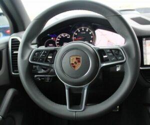 Внос от Германия на Porsche Cayenne S 2018 441hp Benzin 8