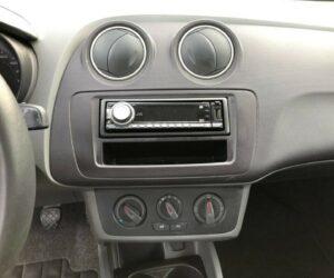 Внос от Германия на Seat Ibiza 2010 1.4 бензин 11