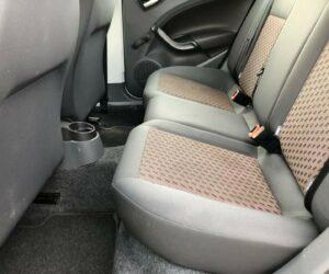 Внос от Германия на Seat Ibiza 2010 1.4 бензин 12