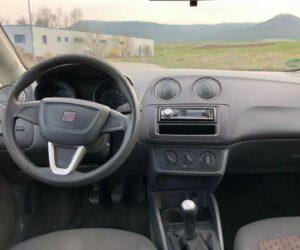 Внос от Германия на Seat Ibiza 2010 1.4 бензин 8