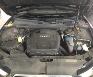 Внос от Германия - Audi A5 2.0 TDI 177hp 2012 12
