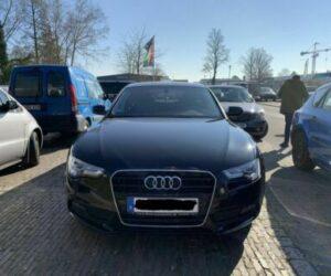 Внос от Германия - Audi A5 2.0 TDI 177hp 2012 2