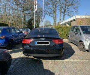 Внос от Германия - Audi A5 2.0 TDI 177hp 2012 3