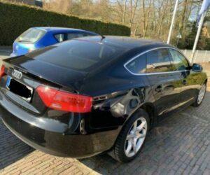 Внос от Германия - Audi A5 2.0 TDI 177hp 2012 4