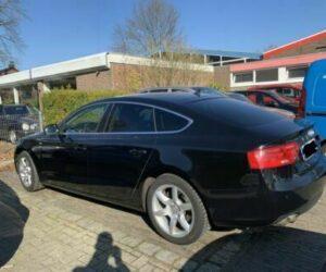 Внос от Германия - Audi A5 2.0 TDI 177hp 2012 5