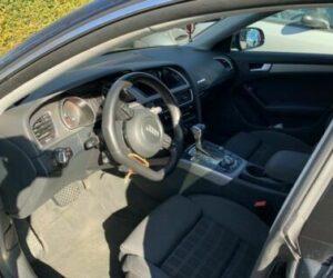 Внос от Германия - Audi A5 2.0 TDI 177hp 2012 6