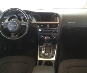 Внос от Германия - Audi A5 2.0 TDI 177hp 2012 9