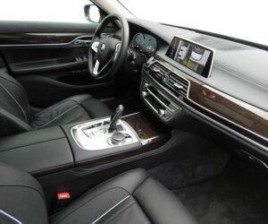 Внос от Германия - BMW 730d xDrive 2016 5