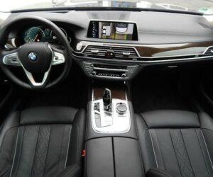 Внос от Германия - BMW 730d xDrive 2016 6