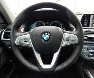 Внос от Германия - BMW 730d xDrive 2016 7