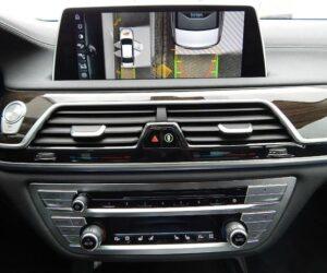 Внос от Германия - BMW 730d xDrive 2016 8