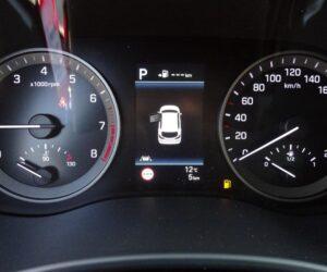 Внос от Германия -Hyundai Tucson Premium 1,6 T-GDi DCT7 4WD 130KW Euro 6d 13