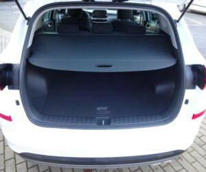 Внос от Германия -Hyundai Tucson Premium 1,6 T-GDi DCT7 4WD 130KW Euro 6d 6