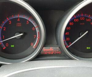 Внос от Германия - Mazda 3 1.6 105hp MZR 2010 11