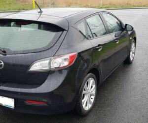 Внос от Германия - Mazda 3 1.6 105hp MZR 2010 4