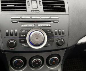 Внос от Германия - Mazda 3 1.6 105hp MZR 2010 8