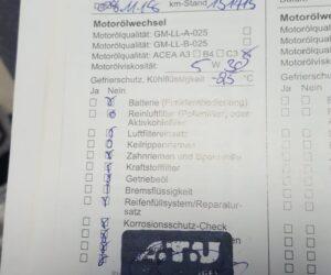 Внос от Германия - Opel Insignia 2.0 Turbo Benzin Sports Tourer Automatik 220hp 11