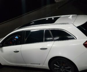 Внос от Германия - Opel Insignia 2.0 Turbo Benzin Sports Tourer Automatik 220hp 5
