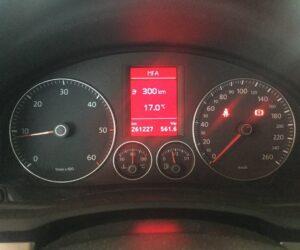 Внос от Германия - VW Golf 5 2008 1.9tdi 9