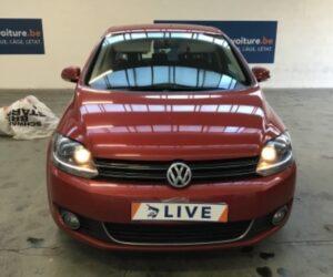 Внос от Германия - Volkswagen Golf Plus 2.0 TDI Highline 2010 2