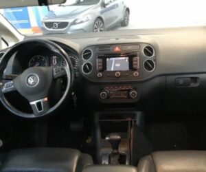 Внос от Германия - Volkswagen Golf Plus 2.0 TDI Highline 2010 7