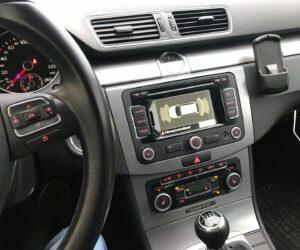 Внос от Германия - Volkswagen Passat Variant 2011 1.4 TSI EcoFuel DSG Kombi 6