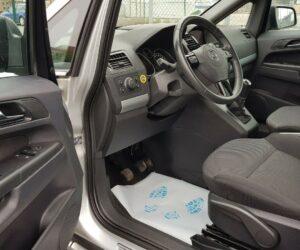 Покупка, внос на кола от Германия - Opel Zafira B Edition Erdgas (CNG) 2010 150 PS 6