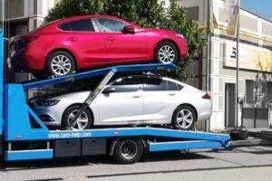 55. Транспорт, превоз, платформа, автовоз на Mazda 3, Opel Insignia, Mazda CX5 от Австрия до Германия